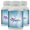 Thyromine bottles